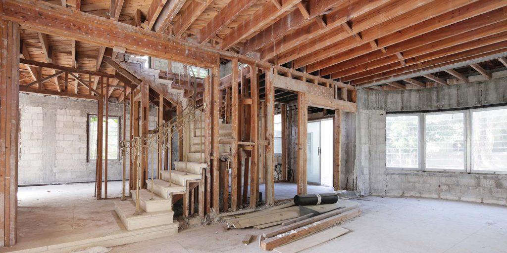 Interior Demolition in Burnaby, BC